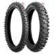 MOTOCROSS M204 R 90/100 -16 (52M) TT