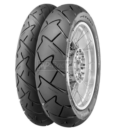 CONTINENTAL TRAIL ATTACK 2 F 110/80R19 59V TL