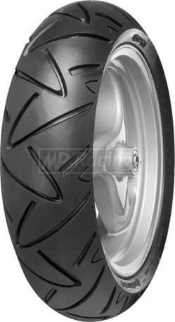 CONTINENTAL TWIST 110/70-11 45M TL