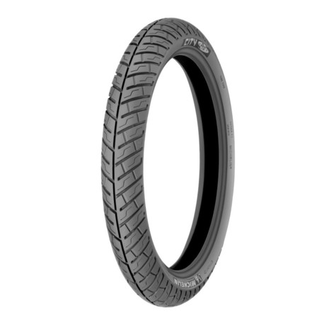 MICHELIN 100/90-18 M/C 56P CITY PRO TT Etu/Taka