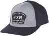 FXR RIDE CO HAT 19-GREY HTHR/BLACK-OS
