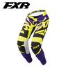 FXR Clutch Prime MX Pant Purple/Hi-Vis/Blk