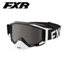 FXR AJOLASIT CORE XPE WHITE/BLACK