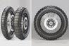 PIRELLI Scorpion Rally Str 150/60 R 17M/C 66H M+S TL R