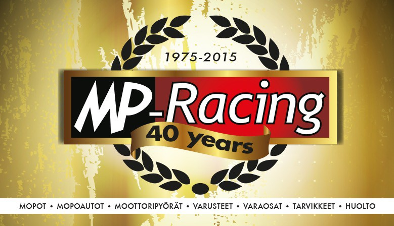 MP-Racing Oy